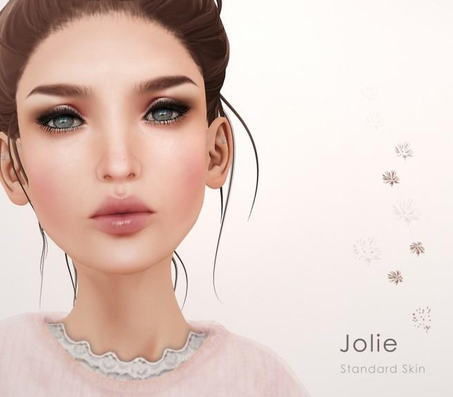 Jolie standard Vendors