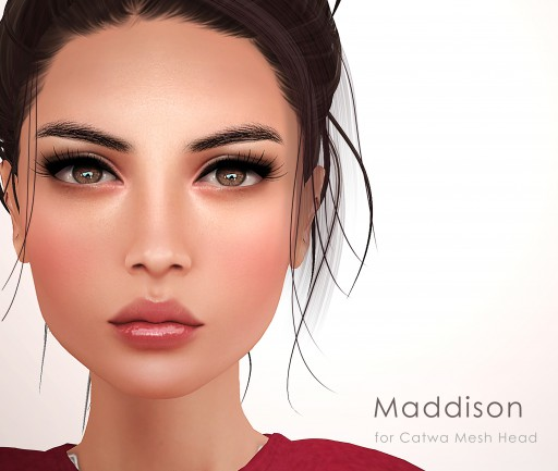 Maddison Catwa Vendors