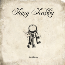 Shiny Shabby Logo