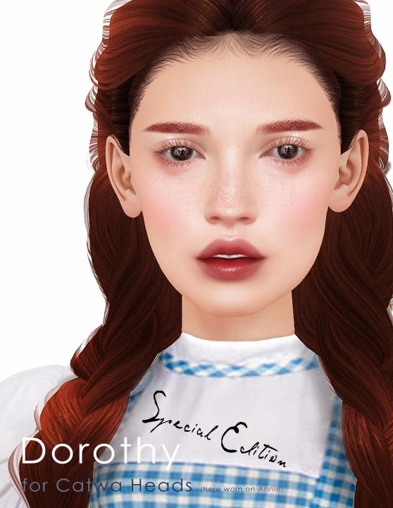 Dorothy Vendor