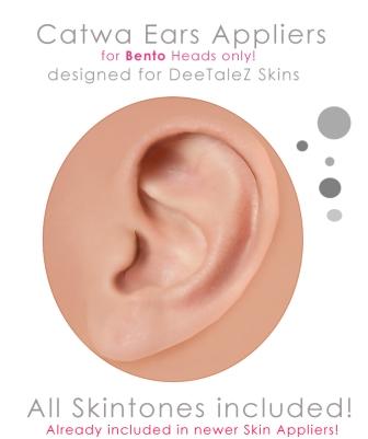 catwa-ears