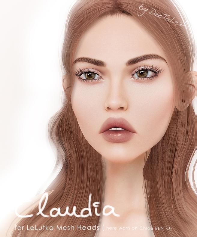 Claudia Vendor