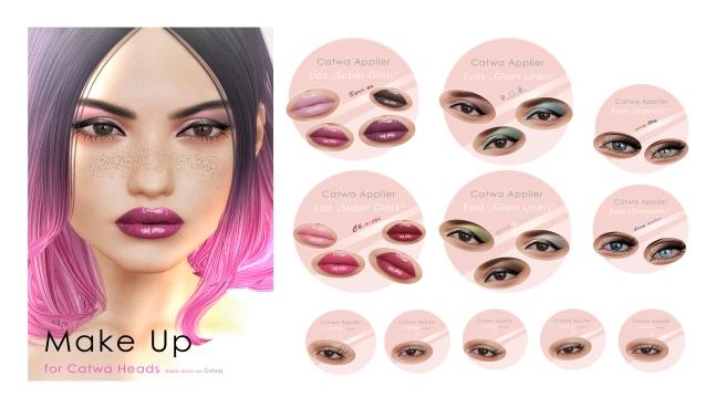 MakeUP vendor 1