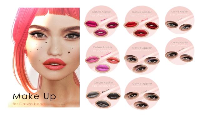 MakeUP vendor 2