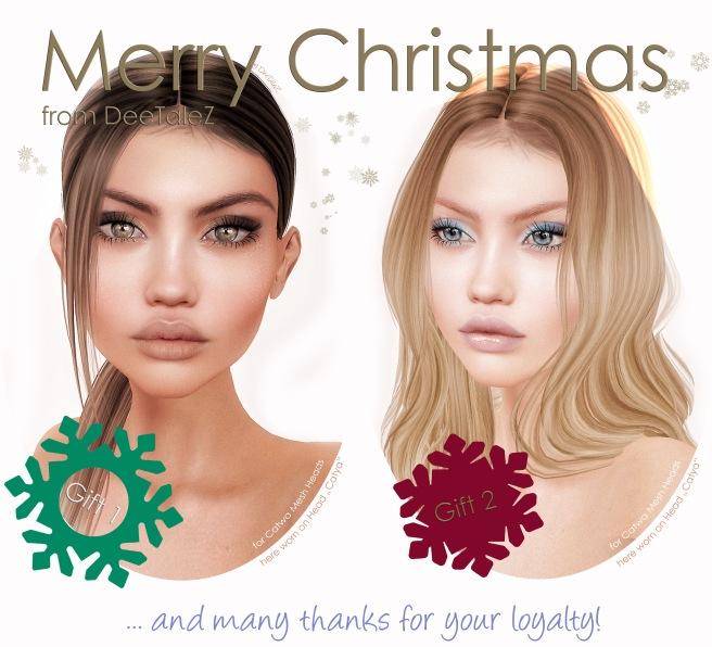 Christmas Gift 2017